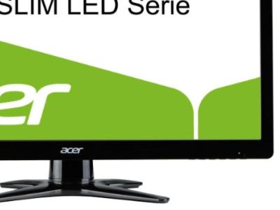 montft acer g246hylbmid black