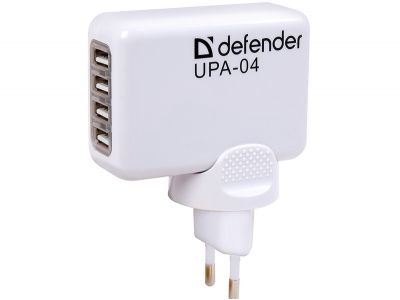 smartaccs charger defender upa-04