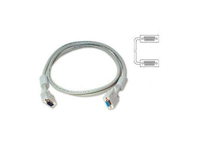 cable vga buro vga-15m-mpro-5m