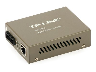 lan converter tp-link mc210cs