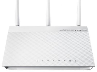 lan router asus rt-n66w