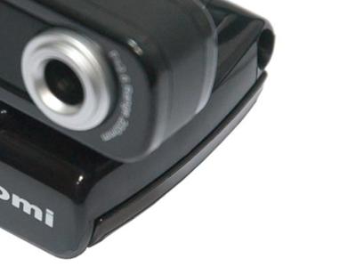 webcam dialog wc-e2000 black-silver