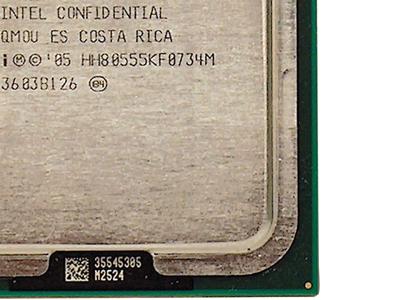 serverparts cpu xeon e5-2620v2