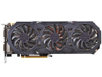 vga gigabyte pci-e gv-n980g1-gaming-4gd 4096ddr5 256bit box