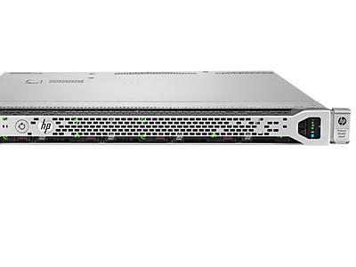 server hp proliant dl360 gen9 k8n32a e5-2620v3
