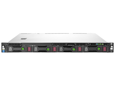 server hp proliant dl60 gen9 788079-425 e5-2603v3