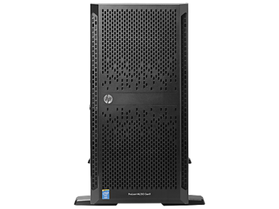 server hp proliant ml350 gen9 k8j99a e5-2620v3