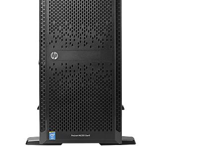server hp proliant ml350 gen9 k8k00a e5-2620v3