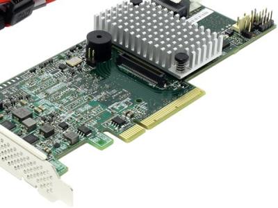 serverparts adapter lsi sas9266-4i lsi00306 sas-sata raid