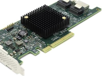 serverparts adapter lsi sas9207-8i lsi00301 sas-sata