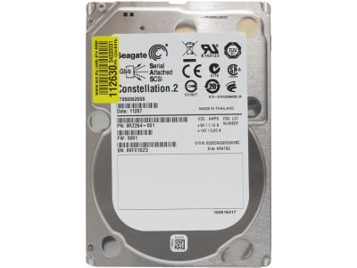 serverparts hdd seagate 500 st9500620ss sas2-0