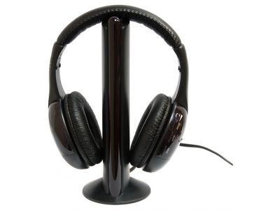 discount headphone dialog hp-h10rf likenew