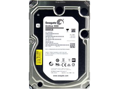 serverparts hdd seagate 8000 st8000as0002 sata-iii