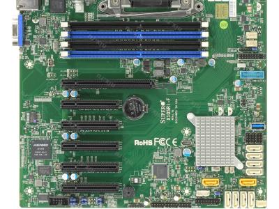 serverparts mb supermicro mbd-x10sri-f server