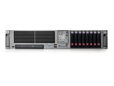discount server hp proliant dl380 g5 e5450 4gb used