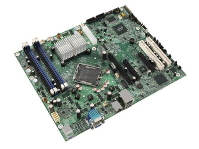 discount serverparts mb intel s3200sh oem used