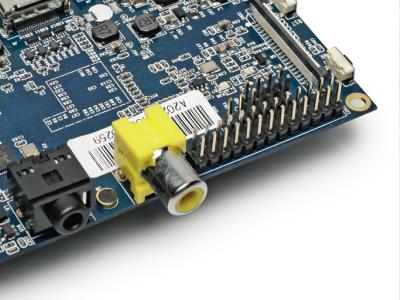 arduino controller foxconn super-pi