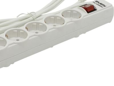cable pilot sven classic 3m white 7roz