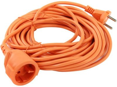 cable power sven elongator 2g-10m orange 1roz