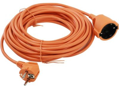 cable power sven elongator 3g-10m orange 1roz