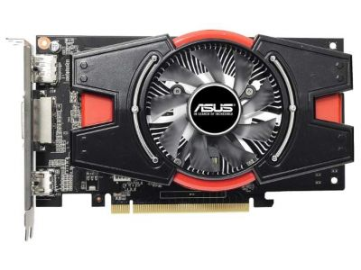vga asus pci-e gtx750-oc-4gd5 4096ddr5 128bit dvi+hdmi+dp box