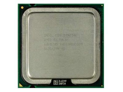 discount cpu s-775 p4-e5700+cooler kit used