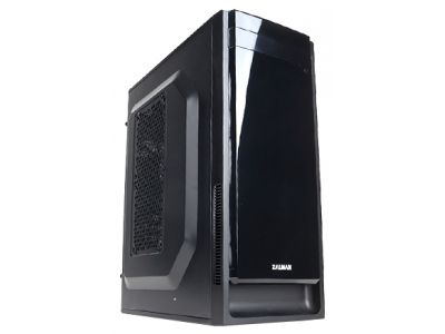 case zalman zm-t2-plus bez bloka black