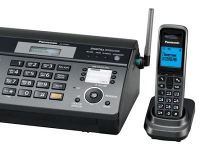 phone fax panasonic kx-fc965ru