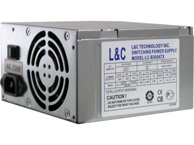 discount ps lc-b300atx 300w used