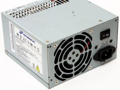 discount ps fsp atx-400paf used