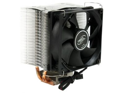 discount cooler deepcool ice-edge-200ue used