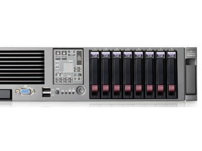 discount server hp proliant dl380 g5 2x e5430 4gb 280915n1 used