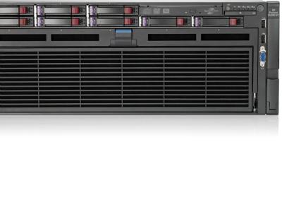 discount server hp proliant dl580 g7 4x x7560 64gb used