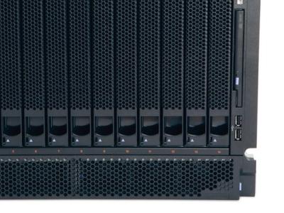 discount server ibm bladecenter 10x hs22 7870-c3g used