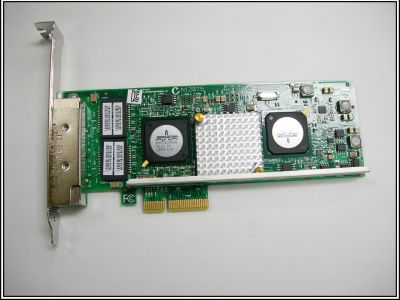 discount serverparts adapter broadcom 5709c 49y7949 lan 4port used