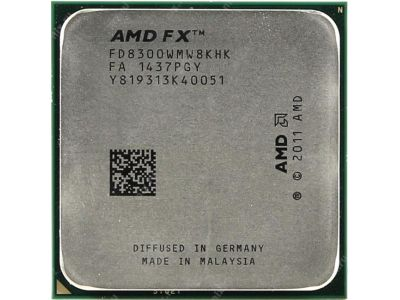 cpu s-am3+ fx-8300 box