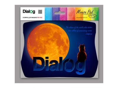 pad dialog pm-h20 blue