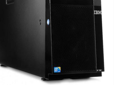 server ibm x3500-m4 7383emg