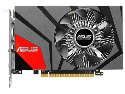 vga asus pci-e gtx950-m-2gd5 2048ddr5 128bit dvi+hdmi+dp box