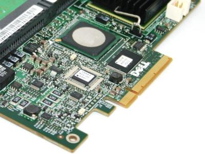 discount serverparts adapter dell perc 5i 256mb raid used
