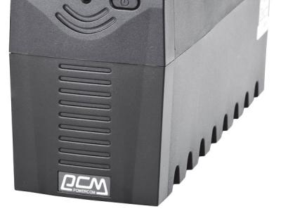 discount ups powercom rpt-800a likenew