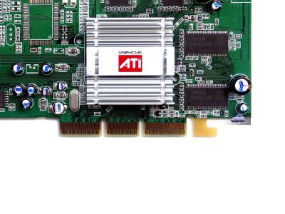 discount vga sapphire agp r9250 128ddr 128bit dvi tv used
