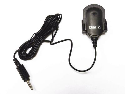 discount mic dialog m-100b badpack