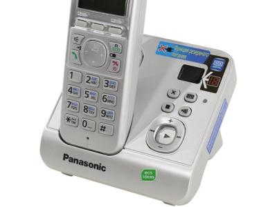 phone panasonic kx-tg6721rus