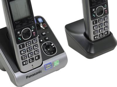 phone panasonic kx-tg6721rub