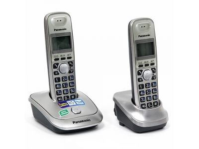 phone panasonic kx-tg2512run