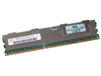 discount serverparts ram ddr3 4g 1333 hp 500203-061 used