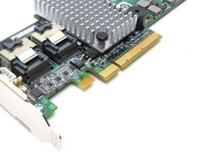 serverparts adapter lsi sas9260-8i l3-25121-50e+l3-25343-02b raid