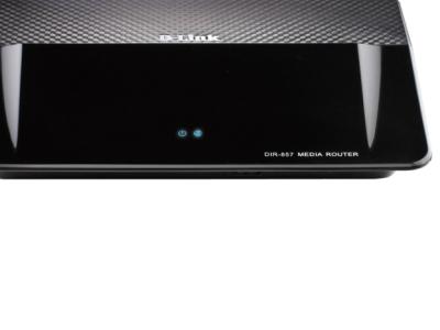 lan router d-link dir-857