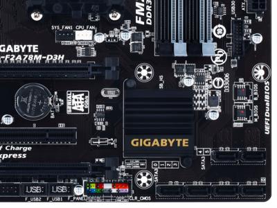 mb gigabyte ga-f2a78m-d3h oem